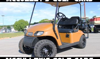 48 Volt EZGO TXT with Upgraded Controller and New Batteries
