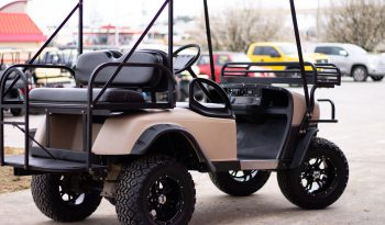 2009 Bad Boy Buggy Refurbished – New Batteries and New Controller full