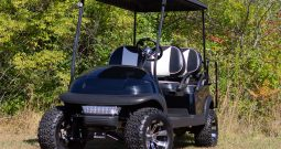 2013 Club Car Precedent Stretch Golf Cart