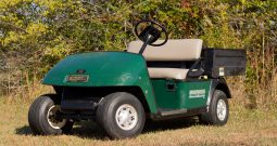 1997 EZGO Workhorse